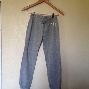 Girl sweatpants